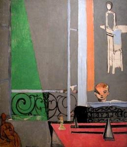La lección de piano | Henri Matisse | 1916