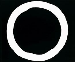 A la memoria de Martha | Jiro Yoshihara | 1961