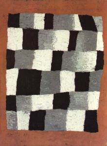 Rítmico   Paul Klee   1930