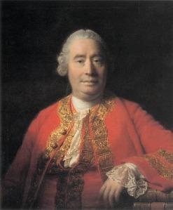 Retrato de David Hume | Allan Ramsay | 1766