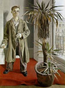 Interior en Paddington | Lucian Freud | 1951
