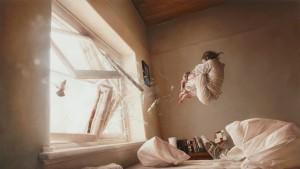 Un vacío perfecto | Jeremy Geddes | 2011