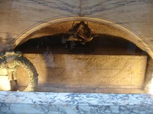 Tumba de Il Raffaelo | Panteón | Roma